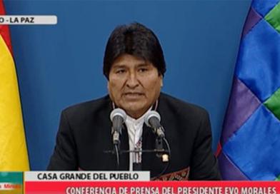 Bolivia Contrademanda a Chile en la CIJ