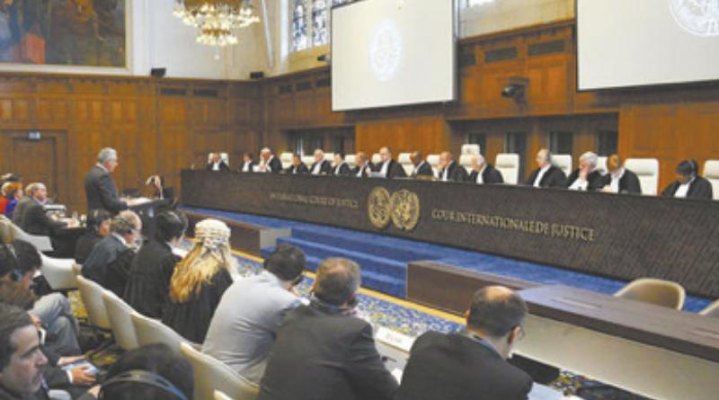 Presidente de la CIJ subraya en la ONU que fallo no impide que Bolivia y Chile dialoguen sobre acceso al mar
