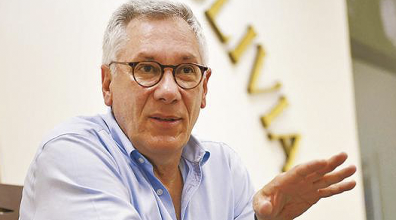 Rodriguez Veltzé: Se deben explorar oportunidades para reinstalar diálogo con Chile