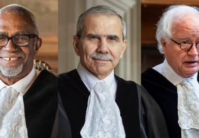 Tres jueces de la Corte reconocieron que Chile está obligado a negociar