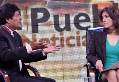 Presidente Morales afirma que la sentencia no cerró el diferendo marítimo