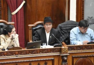 Asamblea otorga voto de confianza a Canciller tras interpelación sobre Demanda Marítima en La Haya
