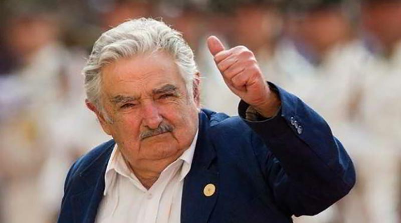 Expresidente Mujica aboga salida al mar para Bolivia por el Río de la Plata