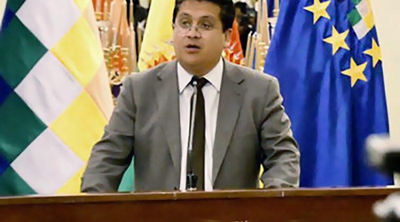 """Diremar: """"Fallo de la CIJ tiene aspectos favorables a Bolivia y no ponen fin a la controversia con Chile"""""""